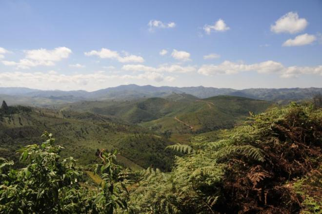 Iringa Highlands